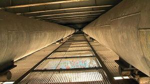 Zobacz trzewia[br] mostu Grota-Roweckiego