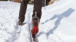 I deszcz i śnieg i słońce. Atrakcji pogodowych w kurortach narciarskich nie zabraknie