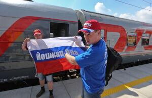 Pociągiem z Moskwy do Warszawy w 18 godzin