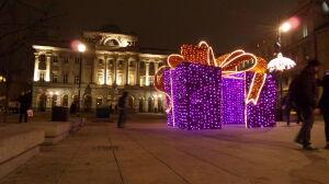 6 grudnia miliony diod rozświetlą Trakt Królewski
