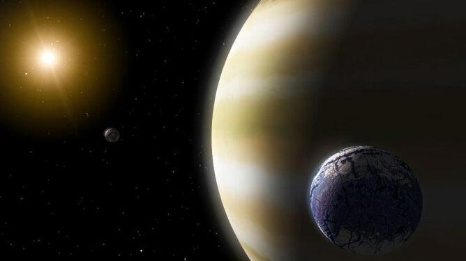 NASA zapowiada: dajcie nam 20 lat, a udowodnimy, że istnieje życie pozaziemskie